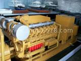 上海/船用发动机模型